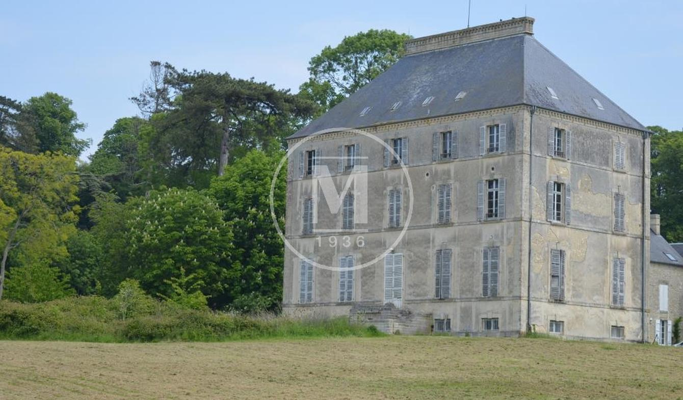 Château Bayeux