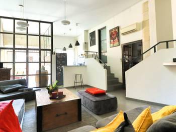Appartement 3 pièces 98 m2