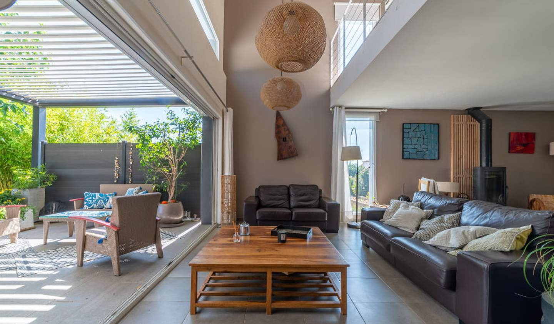 Maison avec piscine Beauvoisin