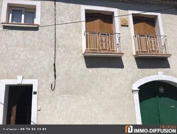 Maison 5 pièces 100 m2