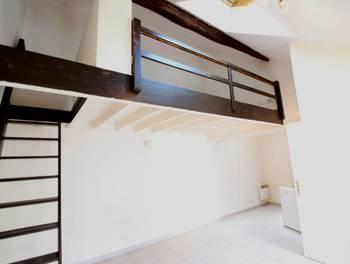 Studio 23,5 m2