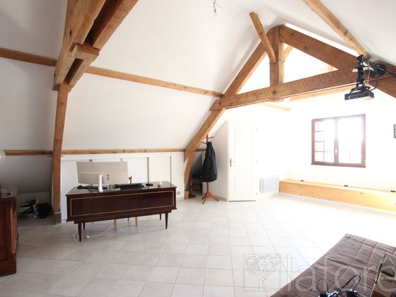 Vente maison 8 pièces 241 m2