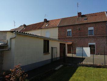 maison à Arleux (59)