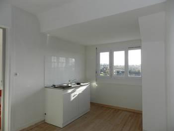 Appartement 3 pièces 41,53 m2