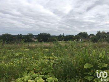 terrain à Monthoiron (86)