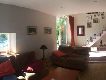 Maison 5 pièces 185 m2