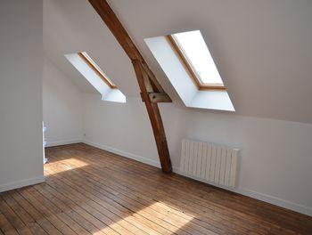 appartement à Mortagne-au-Perche (61)