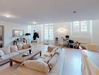 Appartement 6 pièces 154,77 m2