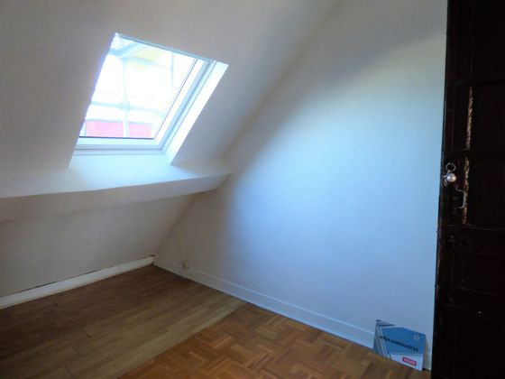 Vente studio 5,1 m2