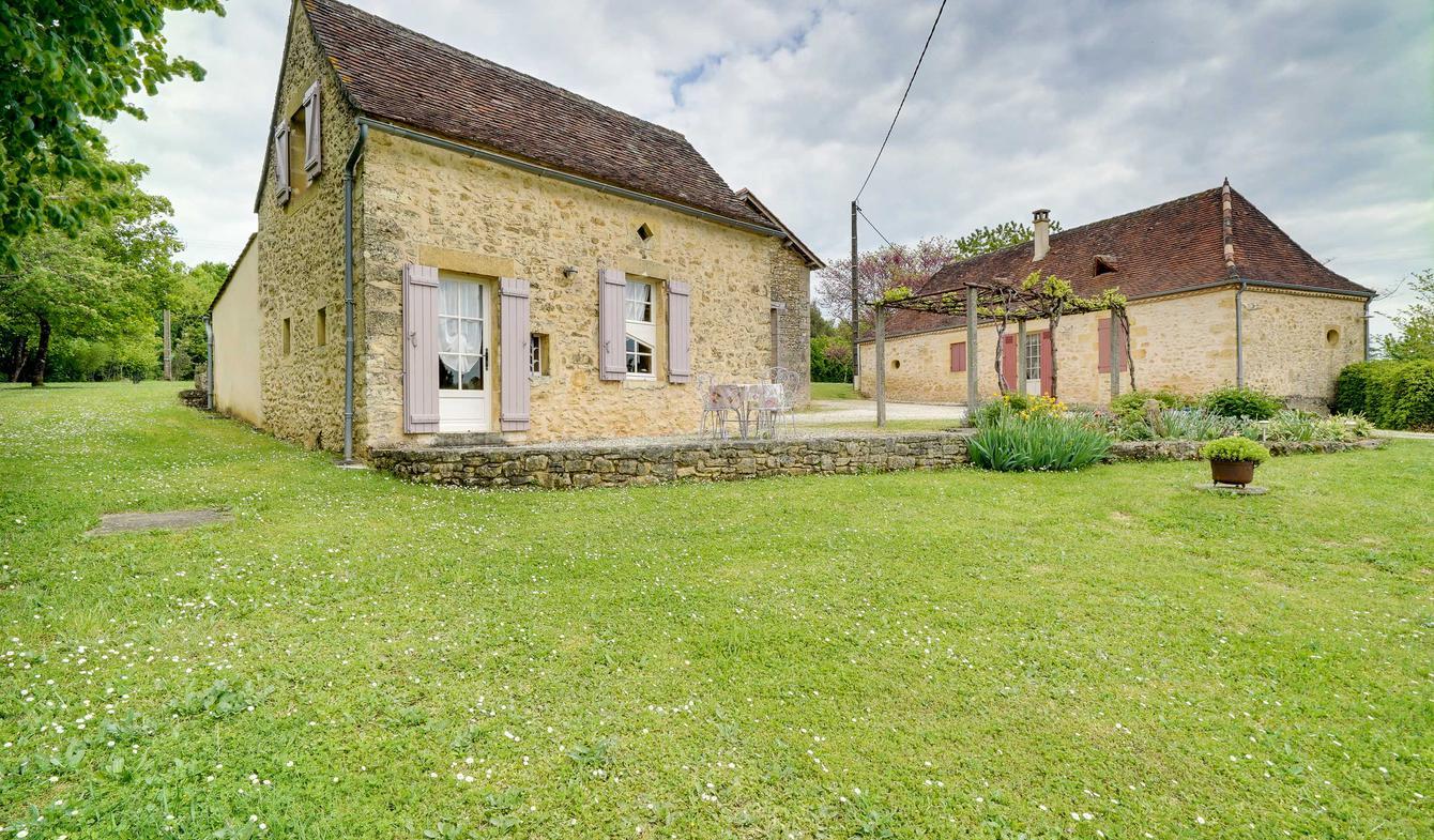 Maison Lalinde