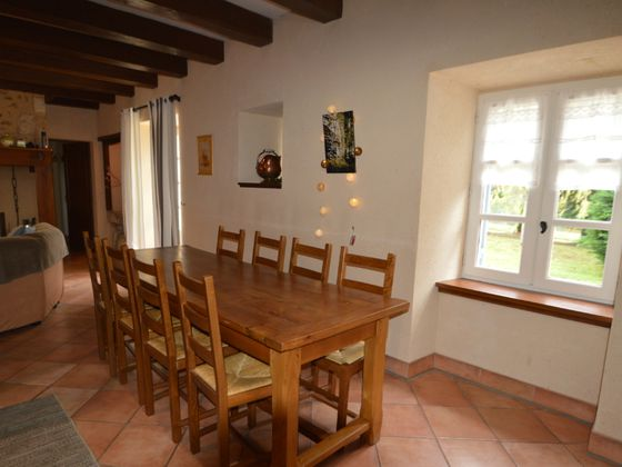 Location maison 5 pièces 89 m2