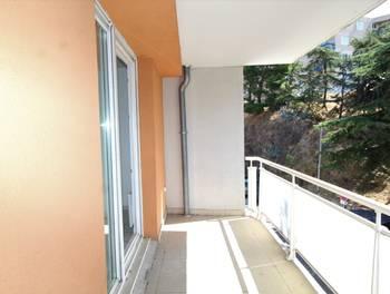 Appartement 3 pièces 64,05 m2