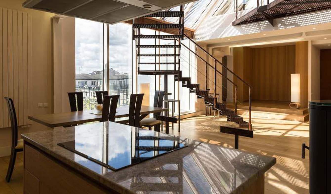 Appartement avec terrasse Enghien-les-Bains