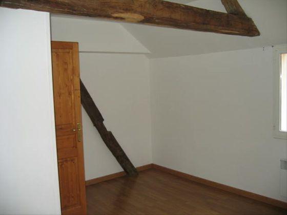 Location appartement 4 pièces 91,09 m2