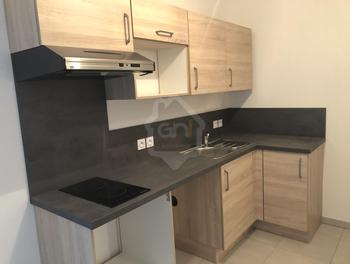 Appartement 2 pièces 48,69 m2