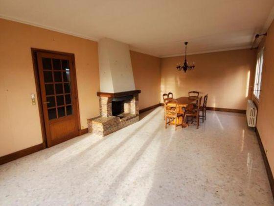 Vente maison 5 pièces 137,8 m2