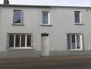 Maison 5 pièces 131 m2