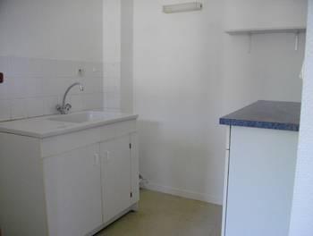 Appartement 3 pièces 45,55 m2