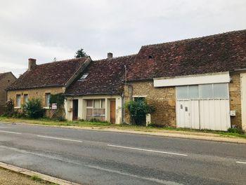 maison à Mornay-Berry (18)