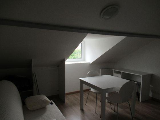 Location studio 11,61 m2