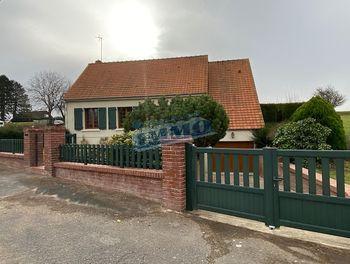 maison à Avesnes-le-Comte (62)