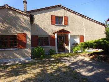 Villa 7 pièces 135 m2