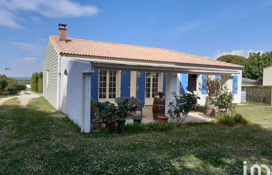 Vente maison 5 pièces 125 m² à Arvert (17530), 433 000 €