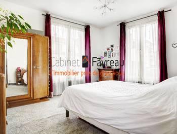 Maison 7 pièces 207,44 m2