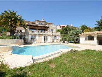 Villa 10 pièces 312 m2