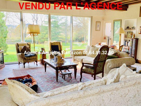 Vente maison 9 pièces 258 m2