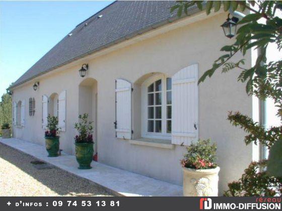 Vente propriété 10 pièces 378 m2