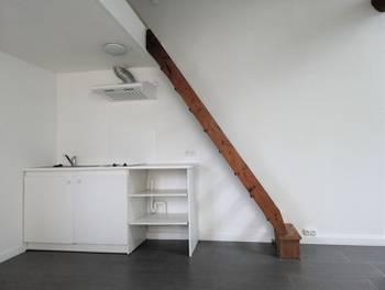 Studio 26,13 m2
