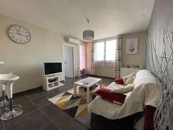Appartement 3 pièces 57,42 m2