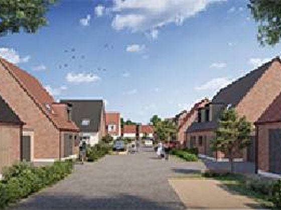 Vente maison 3 pièces 69,18 m2