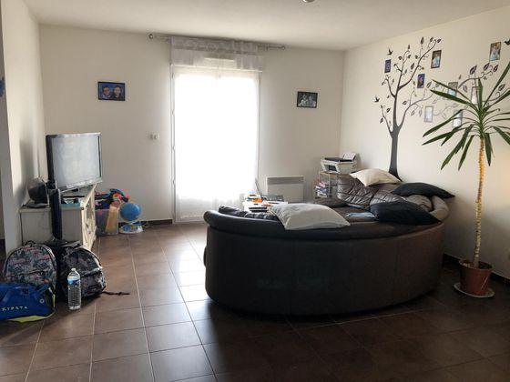 Location maison 5 pièces 111 m2