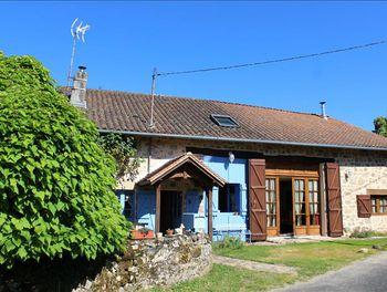 maison à Marval (87)