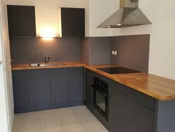 Appartement 5 pièces 70,72 m2