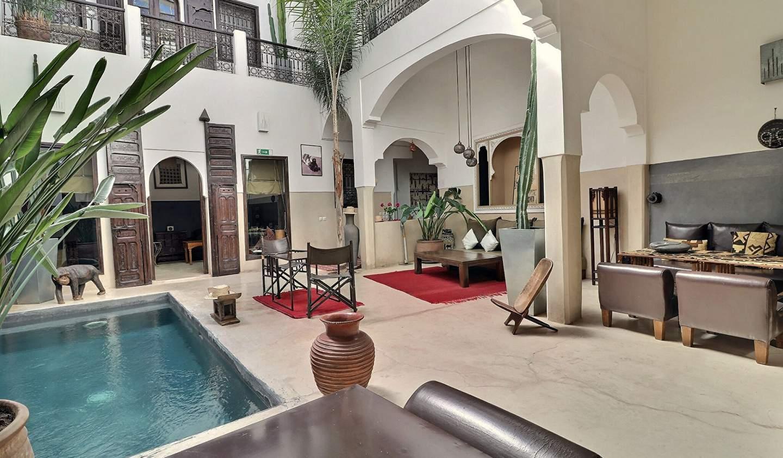 Propriété Marrakech