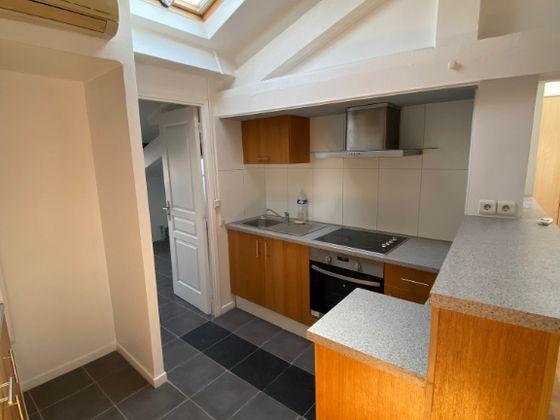 Location appartement 2 pièces 35,36 m2