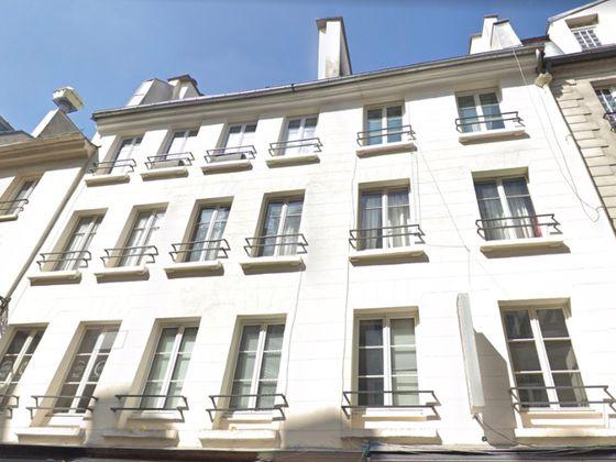 Location appartement meublé 2 pièces 30,81 m2