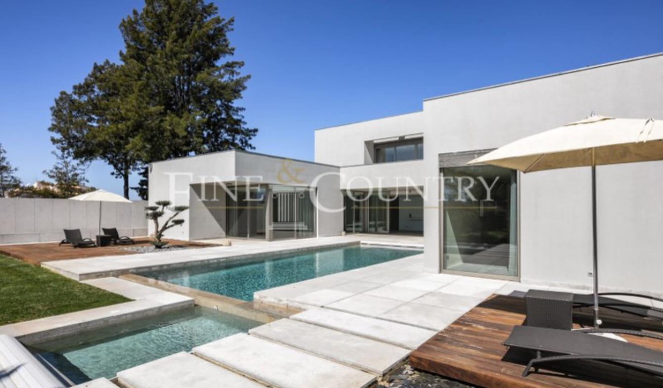 Villa avec jardin et terrasse Alvor