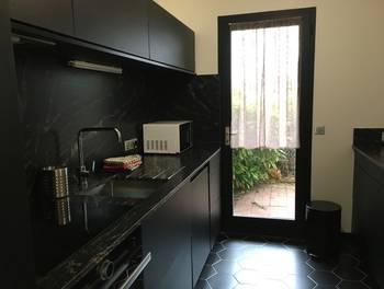 Appartement meublé 2 pièces 63,34 m2