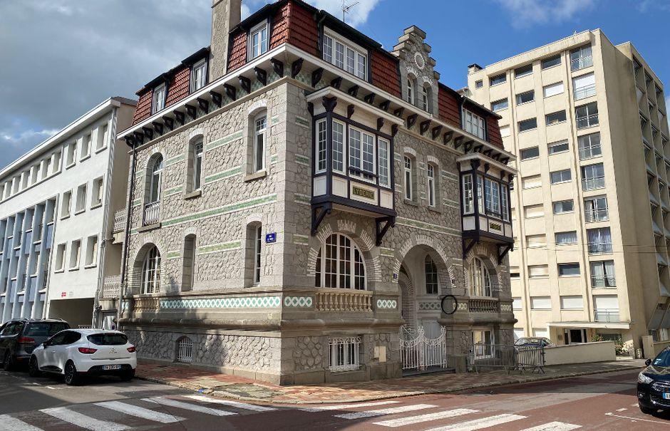 Vente maison 8 pièces 220 m² à Le Touquet-Paris-Plage (62520), 2 100 000 €