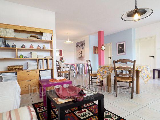 Vente appartement 3 pièces 74,92 m2