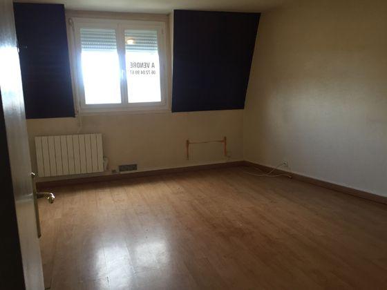 Vente studio 25,91 m2