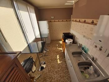 Appartement 3 pièces 68,28 m2