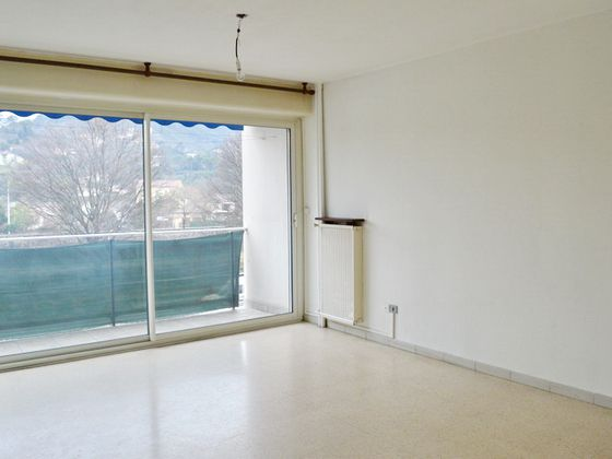 Vente appartement 2 pièces 49,02 m2