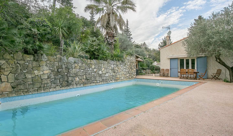 Maison avec piscine et terrasse La valentine