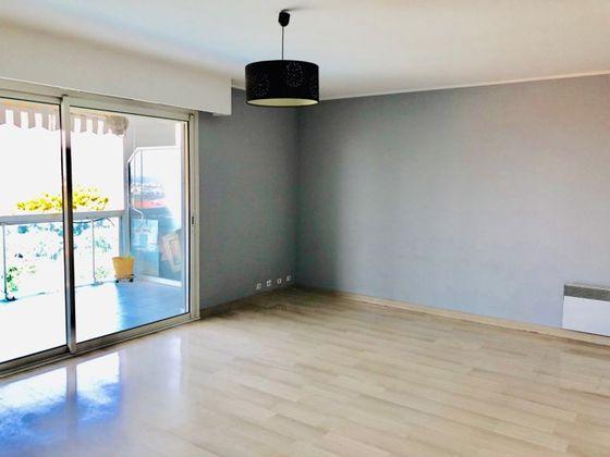 Location appartement 4 pièces 100 m2