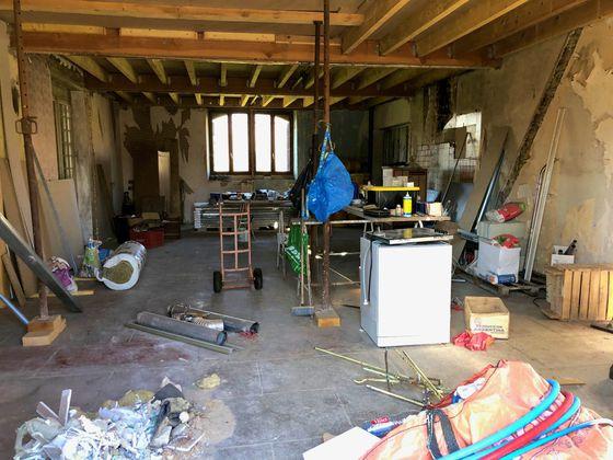 Vente maison 3 pièces 225 m2